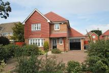 4 bedroom Detached property to rent in Green Lane, Chertsey...