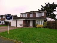 Detached home to rent in Marrowells, Weybridge...