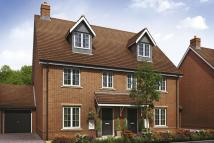 4 bed new house for sale in Midhurst Road, Liphook...