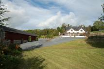 4 bedroom Detached home for sale in Nantmel, Rhayader