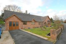 3 bedroom Detached Bungalow for sale in Dolybont, St. Harmon...