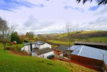 3 bed Detached property for sale in Llangurig, Llanidloes