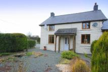 semi detached property in Bwlch-Y-Sarnau, Rhayader