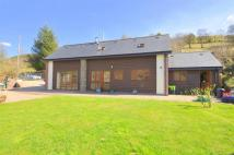 2 bed Detached property for sale in Tylwch, Llanidloes
