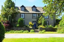 8 bedroom Detached home for sale in Cwmdeuddwr, Rhayader