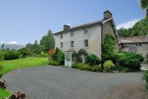 9 bed Detached house for sale in Cwmdauddwr, Rhayader