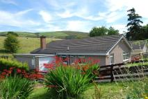 Detached Bungalow for sale in Bryngwy, Rhayader