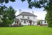 4 bed Detached home for sale in Caeherbert Lane, Rhayader