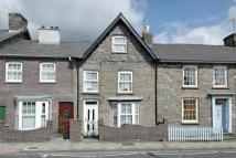 4 bed Terraced house in North Street, Rhayader