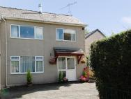 Town House for sale in Tanners Row, Rhayader