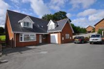 3 bed Detached home in Maes Cottage, Rhayader