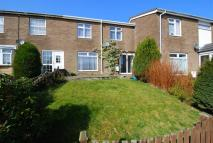 3 bedroom Terraced home in Brynheulog, Rhayader