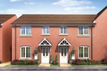 3 bed new home for sale in Zouch Farm Road...
