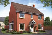 Zouch Farm Road new house for sale
