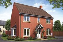 4 bed new home for sale in Zouch Farm Road...