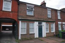 2 bed Maisonette in Culver Road, ST. ALBANS