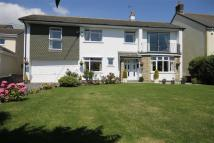 4 bed Detached property for sale in Llanmaes...