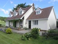 Detached home in Tafarn Bach, Trerhyngyll...