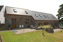 Barn Conversion for sale in The Barn Twyn Gwyn Farm...