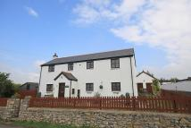 Llanbethery Detached property for sale