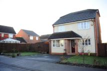 Detached house in Walkers Way, Wooton