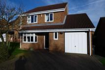 Detached property in Kendal Close, Northampton