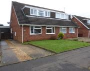 3 bedroom semi detached home for sale in Acre Lane, Kingsthorpe