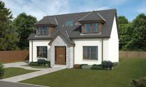 4 bedroom Detached property in PLOT 1, Rainscourt...