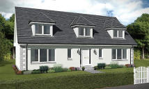 4 bed Detached home for sale in PLOT 2, Rainscourt...