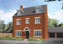 5 bed new house in Berryfields, Bucks...