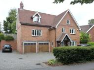 Detached house to rent in Arford, Headley