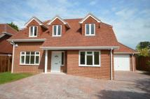 new home for sale in Headley Fields, Headley