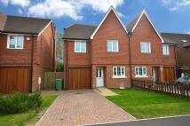 Detached home to rent in Beech Hanger Road...