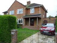 3 bedroom semi detached property to rent in Liphook
