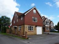 Detached property in Lindford Chase, Lindford