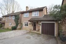 4 bedroom Detached property in LINDFORD