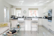 new house for sale in Hinckley Road, Sapcote...
