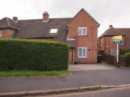 3 bedroom semi detached house in Beaumont Road, Whitwick...