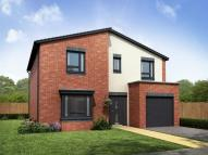 4 bed new property for sale in Plot 11, The Allerton...