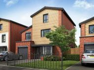 5 bedroom new property for sale in Plot 13, The Roxwood...