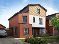 new property for sale in Plot 14, The Branswood...