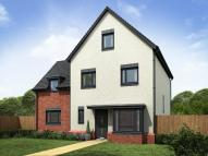 5 bed new property in Plot 16, The Wellburn...