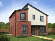 4 bedroom new house for sale in Hollywell Fields...