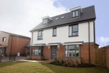 5 bed new property for sale in The Hambleton...