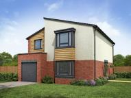 4 bedroom new property for sale in The Harwood...