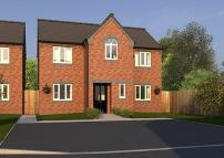 4 bed new home for sale in Sovereign Gardens...