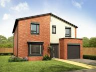 5 bed new house for sale in Hollywell Fields...