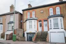 semi detached house in Milton Street, Maidstone