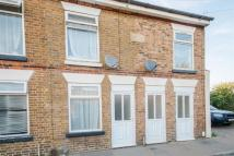 Terraced property in Old Tovil Road, Maidstone