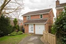 4 bedroom Detached property for sale in Baron Close, Bearsted...